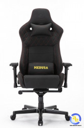 Ghế game E-Dra Medusa EGC209 Black