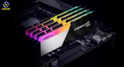RAM G.Skill TRIDENT Z Neo RGB 16GB (2x8GB) DDR4 3600MHz (F4-3600C18D-16GTZN)