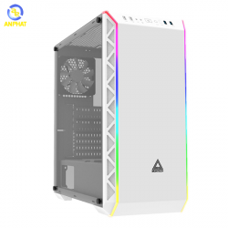 Vỏ case Montech Air 900 ARGB White