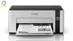 Máy in phun đen trắng Epson  M1100 Ink Tank Printer