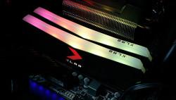 Ram PNY XLR8 Gaming RGB 32GB (2x16GB) DDR4 3200MHz