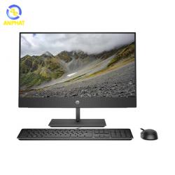 Máy tính All in One HP AIO ProOne 400 G5 8GB61PA - Cảm ứng