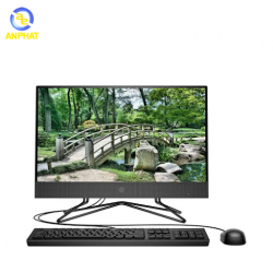Máy tính All in One HP AIO 200 Pro G4 2J861PA