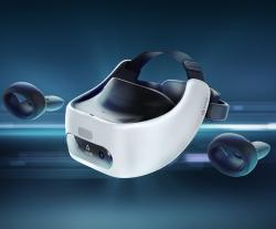 Kính thực tế ảo VR HTC VIVE Focus Plus