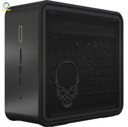 PC Intel NUC 9 Extreme Kit 9i7 GHOST Canyon PC - NUC9i7QNX1 i7-9750H/USB 3.1/WIFI/M.2
