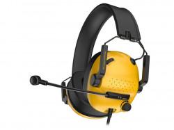 Tai nghe E-Dra EH492 Young Pilot Yellow