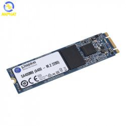 Ổ cứng SSD Kingston 480GB SA400 M.2 2280 SATA3