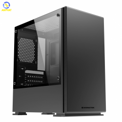 Vỏ case Xigmatek NYC (NO FAN) EN45709