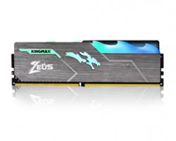 RAM KINGMAX Zeus RGB 8GB (1x8GB) DDR4 bus 3600Mhz
