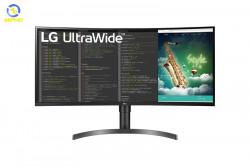 Màn hình máy tính LG 35WN75C-B 35 inch UltraWide™ QHD HDR VA 100Hz (Cong)