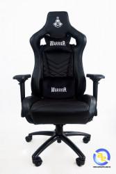 Ghế WARRIOR Maiden Series WGC309 Real Leather