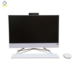 Máy tính All in One HP AIO 22 - df0134d (180N7AA) - Cảm ứng