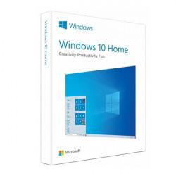 Phần mềm Microsoft Windows10 home 32-bit/64-bit Eng Intl USB RS (HAJ-00055)
