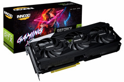 VGA INNO3D GEFORCE RTX 3090 GAMING X3