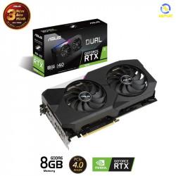 VGA ASUS DUAL GeForce RTX 3070 (DUAL-RTX3070-8G)