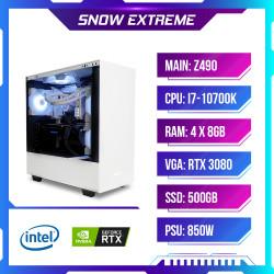 Máy tính chơi game PCAP Snow Extreme