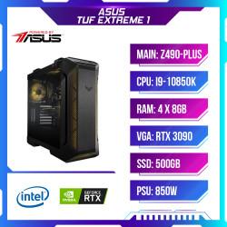 PC Gaming-Máy tính chơi game PCAP ASUS TUF EXTREME 1