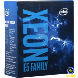 CPU Intel Xeon E5 2678 V3 (2.50 turbo 3.1GHz / 12Cores / 24 Thread / 2011v3 / T)