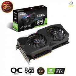 VGA ASUS DUAL GeForce RTX 3070 OC (DUAL-RTX3070-O8G)