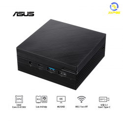 PC Mini Asus PN60-BB3046MV
