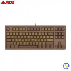 Bàn phím cơ AJAZZ Chocolate Cubes 87 Blue switch