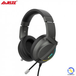 Tai nghe AJAZZ AX365 Black