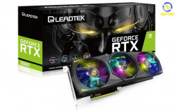 VGA Leadtek WinFast GeForce RTX 3080 Hurricane