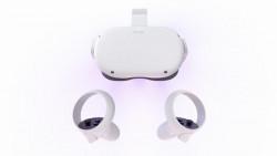 Kính thực tế ảo Oculus Quest 2 VR 256GB