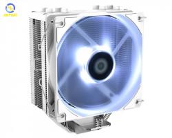 Tản nhiệt CPU ID COOLING SE-224-XT WHITE LED