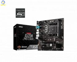 Mainboard MSI A520M PRO-C DASH
