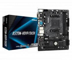 Mainboard ASROCK A520M-HDVP/DASH