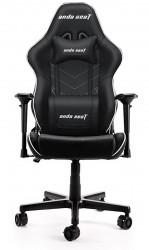 Ghế game ANDA SEAT Assassin King Series Black (V2 Tay 4D + Gối To)