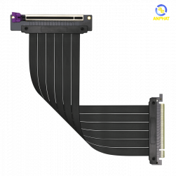 Cable Riser Cooler Master Cable PCIe 3.0 x16 Ver. 2 - 300mm