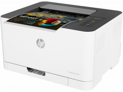 Máy in màu HP Color Laser 150nw 4ZB95A