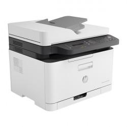 Máy in màu HP Color Laser MFP 179fnw 4ZB97A đa năng