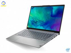 Laptop Lenovo IdeaPad 5 14ITL05 82FE000GVN - Xám