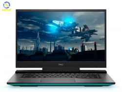 Laptop Dell Gaming G7 7500 G7500A - Đen