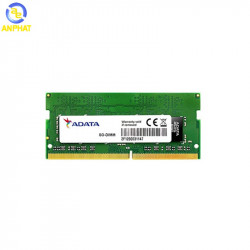 RAM Laptop ADATA 4GB DDR4 2666MHz AD4S2666W4G19-S