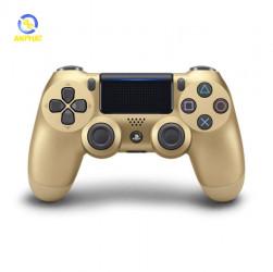 Tay bấm game Sony PS4 DUALSHOCK 4 Gold (chính hãng Sony Việt Nam)