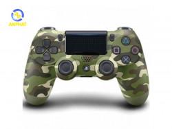 Tay bấm game Sony PS4 DUALSHOCK 4 Camouflage (chính hãng Sony Việt Nam)