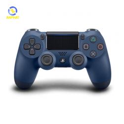 Tay bấm game Sony PS4 DUALSHOCK 4 Midnight Blue (chính hãng Sony Việt Nam)