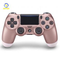 Tay bấm game Sony PS4 DUALSHOCK 4 Rose Gold (chính hãng Sony Việt Nam)
