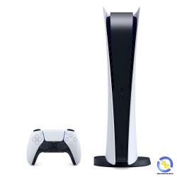 Máy game Sony Playstation 5 (PS5) Digital Edition