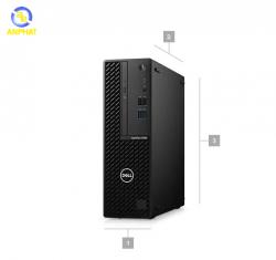 Máy tính đồng bộ Dell Optiplex 3080SFF (3080SFF-10500-4GSSD)