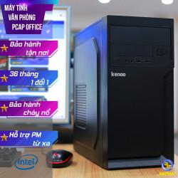 Máy tính văn phòng PCAP Office Pentium Gold Wifi