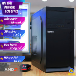 Máy tính văn phòng PCAP Office Athlon