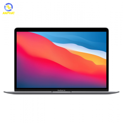 Laptop Apple Macbook Air 13.3 inch MGN63SA/A Space Grey