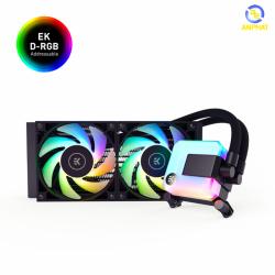 Tản nhiệt nước CPU EK-AIO 240 D-RGB