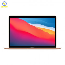 Laptop Apple Macbook Air 13.3 inch MGND3SA/A Gold