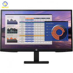 Màn hình máy tính HP P27h 7VH95AA 27 inch FHD IPS